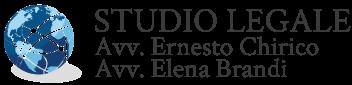 Studio Legale in Padova - Avv. Ernesto Chirico - Avv. Brandi